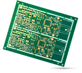 GSPK Circuits - PCB's from single sided to 24 layer